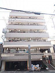 シティコートセントラル九条[6階]の外観