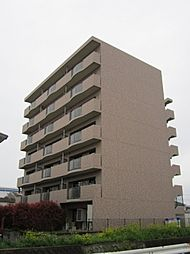 サンモール梅満[6階]の外観