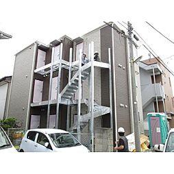(仮)大倉山AP[202号室]の外観