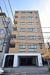 フローレンスパレス金沢八景 7階建