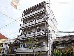 ロフティー野田[2階]の外観