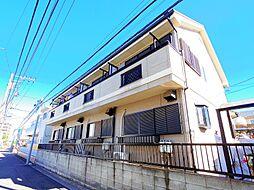 [テラスハウス] 東京都練馬区三原台1丁目 の賃貸【/】の外観