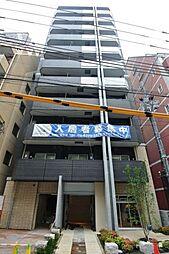 スワンズシティ堺筋本町[6階]の外観