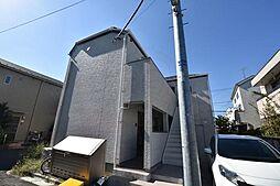 京王井の頭線 西永福駅 徒歩11分の賃貸アパート