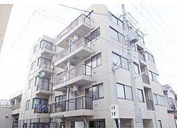 共立リライアンス上野町1[2階]の外観