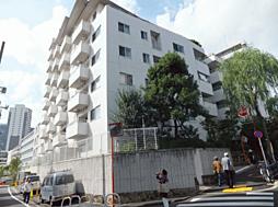 APAガーデンズ新宿戸山公園