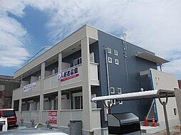 JR山陽本線 下関駅 徒歩15分の賃貸アパート