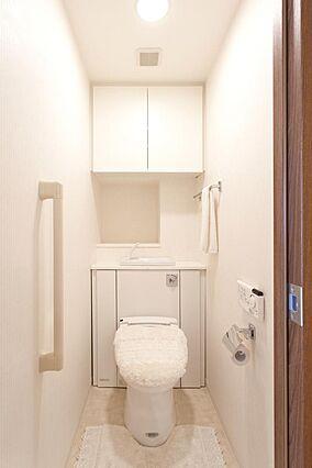 トイレ (同タ...