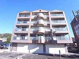 生駒カッレジシティII号棟[4階]の外観