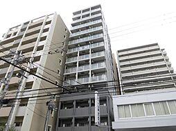 エスリード江坂広芝町[9階]の外観