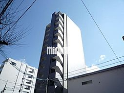 ArtizA上前津[9階]の外観