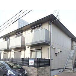 [タウンハウス] 大阪府大阪市平野区瓜破西1丁目 の賃貸【/】の外観