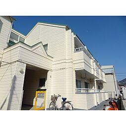 船橋駅アクセスにもオススメやっぱり住むならゆったりしたい〜[102号室]の外観