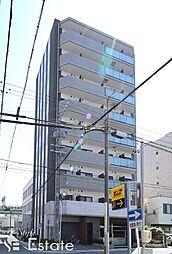 名古屋市営桜通線 国際センター駅 徒歩5分の賃貸マンション