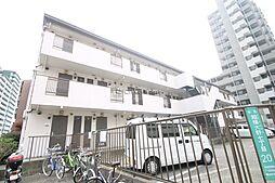 神奈川県相模原市南区相模大野7丁目の賃貸アパートの外観
