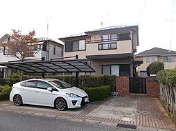 千葉県成田市囲護台