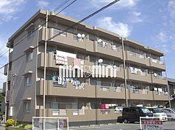 マンションリビエールIII[2階]の外観