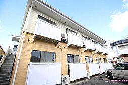 JR赤穂線 西川原駅 徒歩10分の賃貸アパート