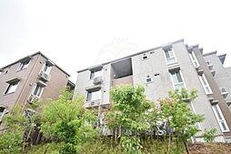 大阪モノレール彩都線 彩都西駅 徒歩9分の賃貸アパート