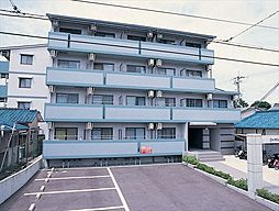 ロイヤルコート京田辺[307号室号室]の外観