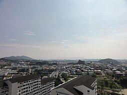 須磨パークヒルズC棟 21階部分