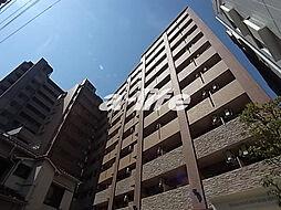 エステムコート新神戸エリタージュ[10階]の外観