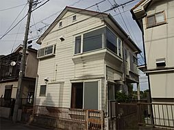 [一戸建] 東京都小平市小川町1丁目 の賃貸【/】の外観