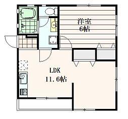 三鷹駅 10.9万円