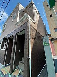 JR関西本線 東部市場前駅 徒歩9分の賃貸アパート