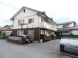 ソレイユスヤマ[101号室]の外観