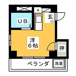 亀島駅 4.0万円