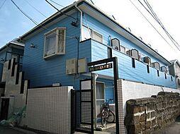 デュークガーデン金沢八景I[201号室]の外観