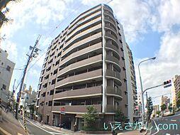 ラナップスクエア神戸県庁前[3階]の外観