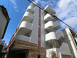 エール茨木本町[1階]の外観