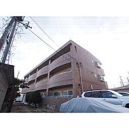 シティコートSUMISYOI[3階]の外観