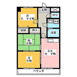 瑞浪駅 6.0万円