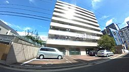 オルゴグラート長田[8階]の外観