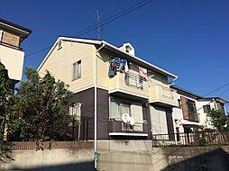 [テラスハウス] 神奈川県横浜市金沢区釜利谷西1丁目 の賃貸【/】の外観