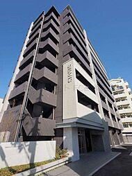 スワンズシティ大阪EAST[2階]の外観