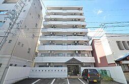 トゥアベルティ[6階]の外観