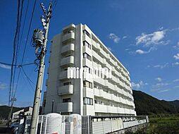 スカイレジデンス[4階]の外観