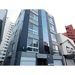 札幌市営東西線 西28丁目駅 徒歩8分の賃貸マンション