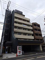なごみハイツ[5階]の外観