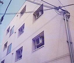 サンシャイン久保[4階]の外観