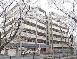 新百合ケ丘ガーデンフォルム