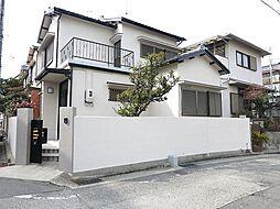 兵庫県神戸市垂水区野田通