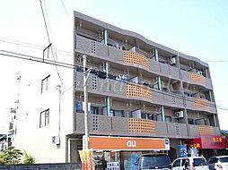 グランヴィーダ瀧[4階]の外観