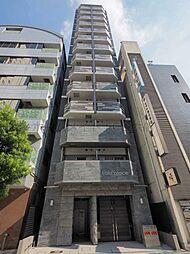 ララプレイス大阪城ヴェステン[8階]の外観