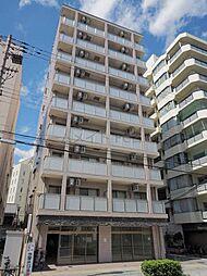 大阪府大阪市東成区大今里西3丁目の賃貸マンションの外観