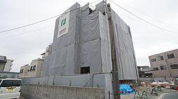 江戸橋駅 5.3万円